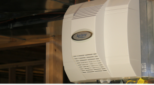 Aprilaire Whole-home Humidifier