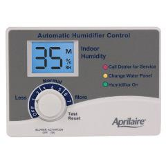 Aprilaire Automatic Digital Humidifier Control