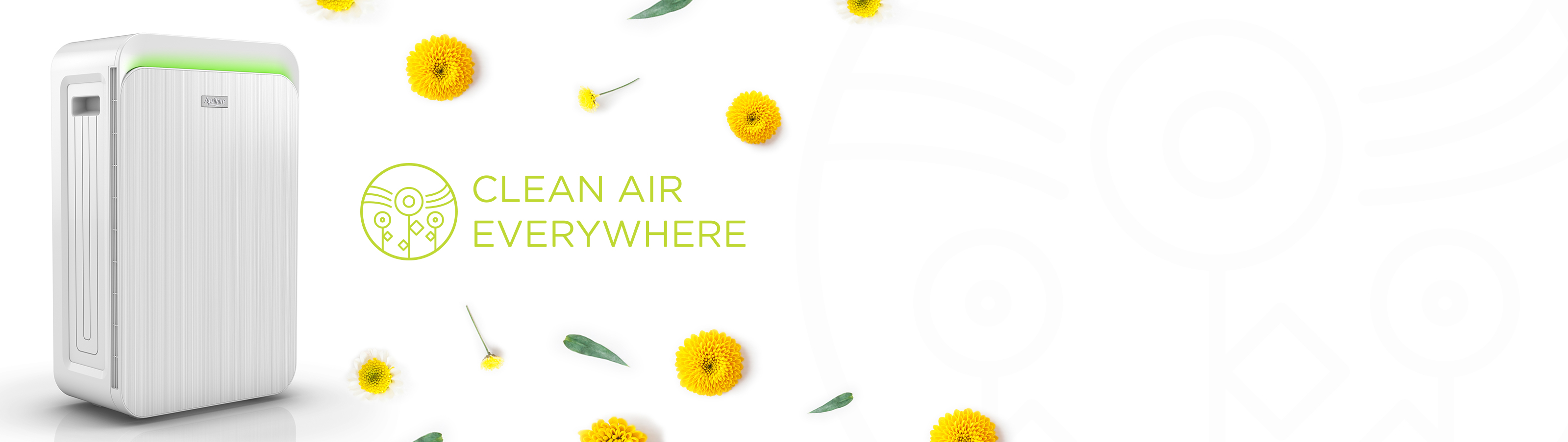 Aprilaire Room Air Purifier