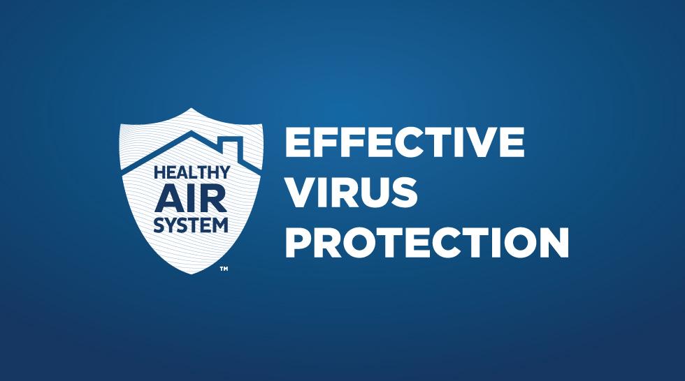 Healthy Air System
