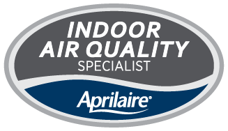 Aprilaire Indoor Air Quality Specialist