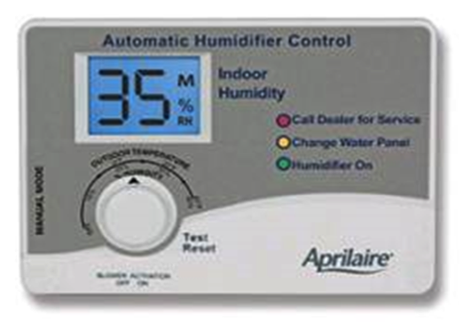 figureb frequently asked questions Aprilaire Automatic Humidifier Control Wiring at n-0.co