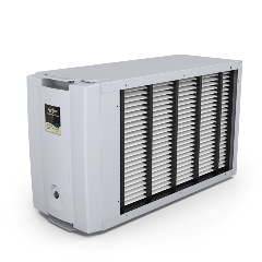 5000 ELECTRONIC AIR CLEANER
