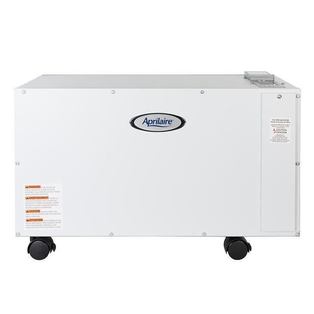 how to clean dehumidifier air filter