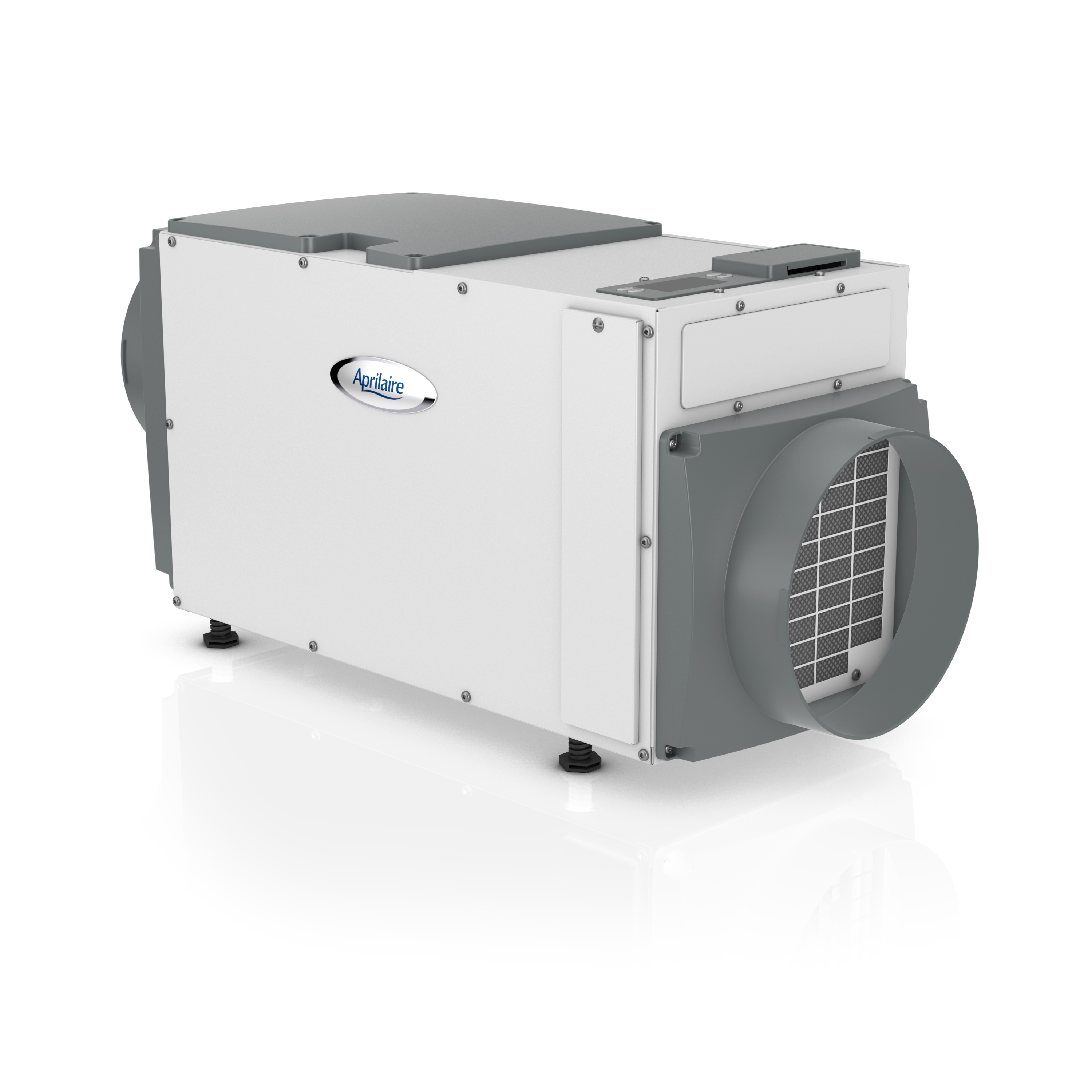Aprilaire Model 1850 and 1850w Dehumidifier