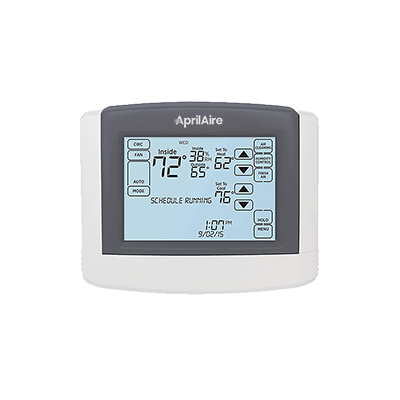 aprilaire 8600 thermostat installation manual wiring. Black Bedroom Furniture Sets. Home Design Ideas
