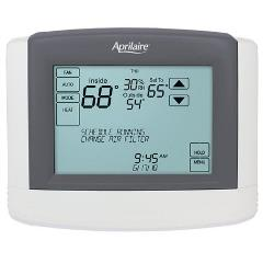 Aprilaire Model 8800 Home Automation Thermostat