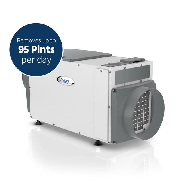 Dehumidifier-1850-Removes95PintsPerDay-Basement-Crawlspace
