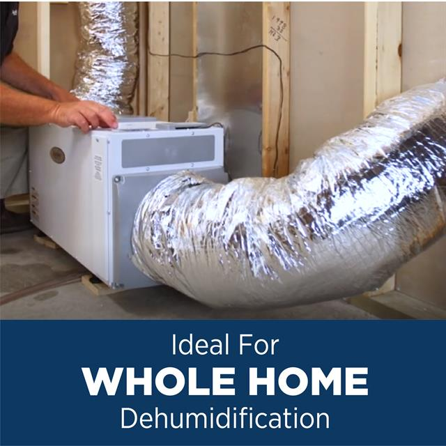 Dehumidifier-1870WholeHome